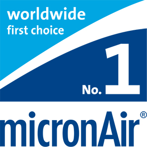 micronAir first choice